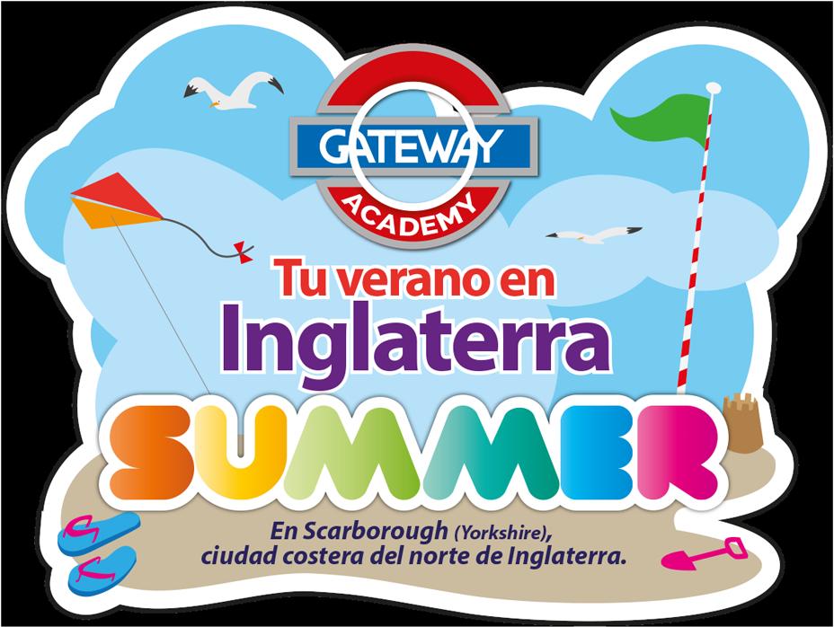 Estudiar inglés en Inglaterra para niños y jóvenes. Gateway Academy